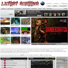 LatestScreens.com